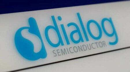 Apple to source fewer main smartphone power chips from Dialog