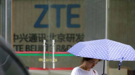 US Senate backers of ZTE measure will battle Trump over Chinese firm