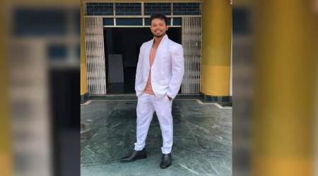 Need tolerance to accept sexual diversity: Mr Gay World 2018runner-up