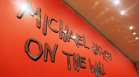 Exhibition celebrates Michael Jackson as the cultural inspirer