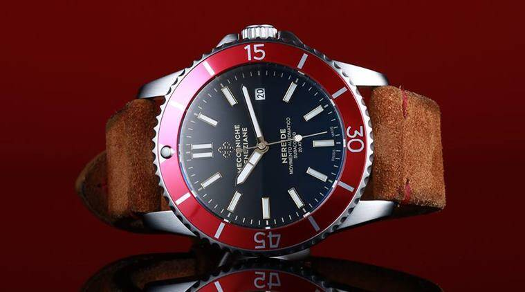 luxury lifestyle, indian markets, luxury watch brand, italian fashion, watch enthusiasts, Indian Express, Indian Express News