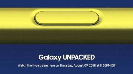 From Samsung Galaxy Note 9 to iPhone X 2018, top flagship phones to launch this year