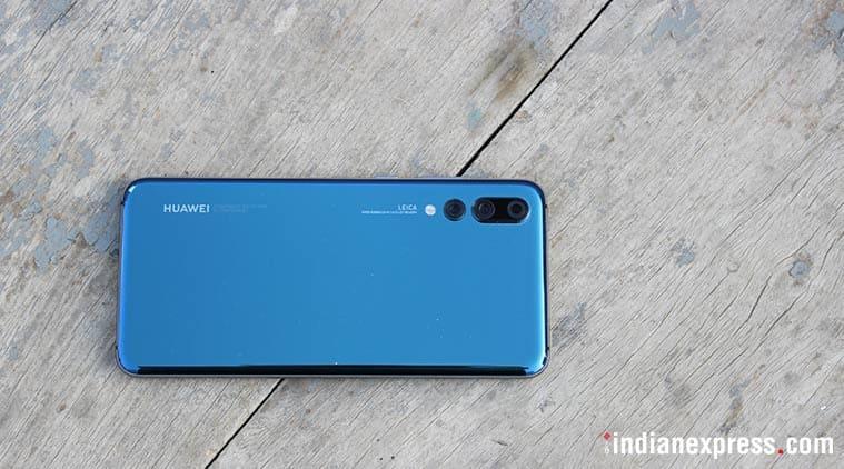 Huawei P20 Pro, OnePlus 6, Redmi Note 5 Pro, best camera phones, good camera phones, camera phones below Rs 15,000, Apple iPhone X