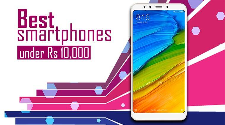 ef3abf8a1d8 Best smartphones under Rs 10