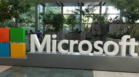 Microsoft deploys data centre on sea floor to test energy efficiency