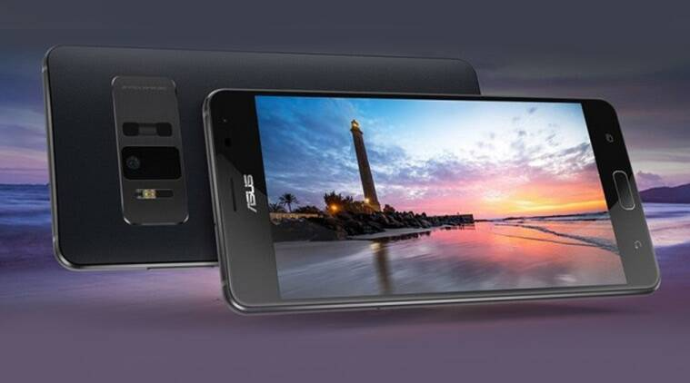 Asus ZenFone Ares with 8GB RAM, QHD display: Here is everything you need toknow