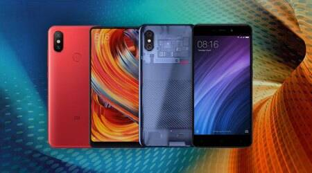 Xiaomi smartphones released in 2018 that are yet to arrive inIndia