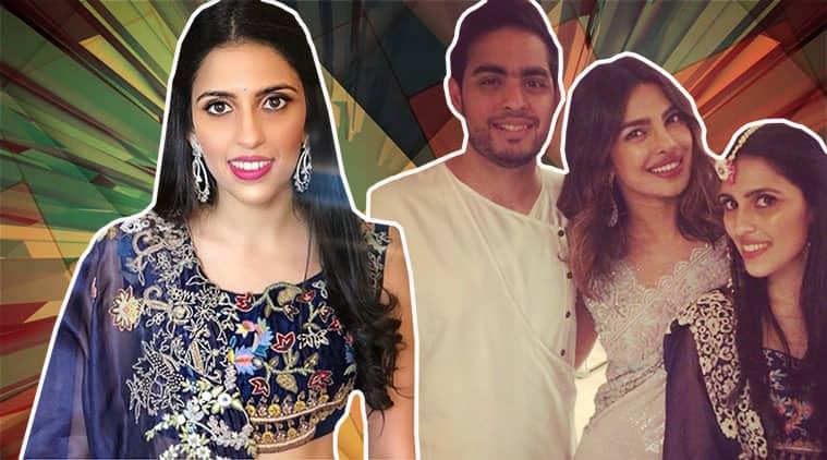 Akash Ambani, Akash Ambani Shloka Mehta mehendi, Akash Ambani and wedding Shloka Mehta
