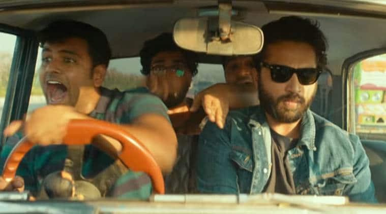 Ee Nagaraniki Emaindi Trailer