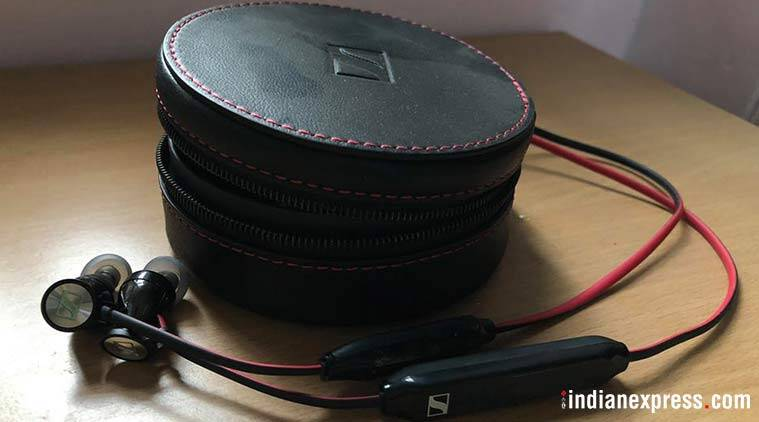 Sennheiser, Sennheiser Momentum Free, Sennheiser Momentum Free review, Sennheiser Momentum Free features, Sennheiser Momentum Free price in India, Sennheiser Momentum Free availability, earphones, audio review