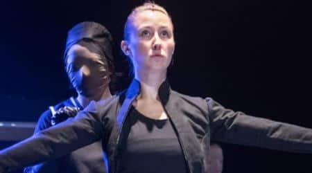 Erin Doherty performance still