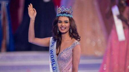 Manushi Chhillar: I can sense an actor in me