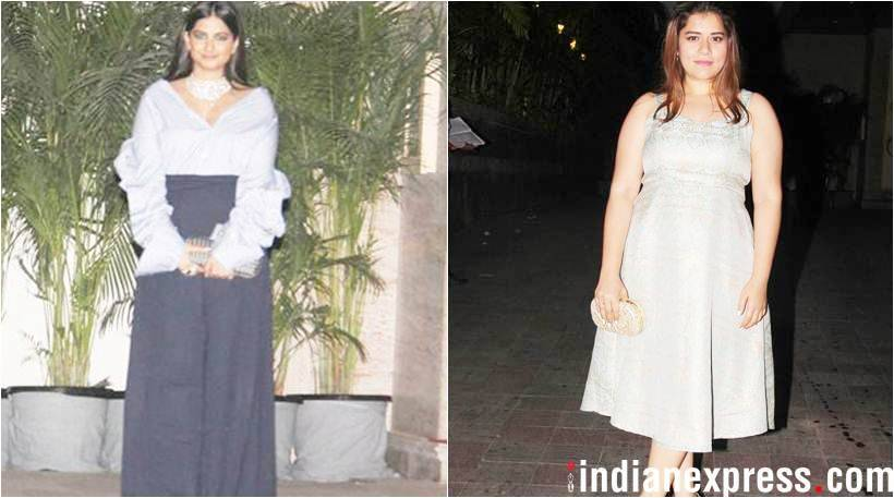 veere di wedding rhea kapoor and shikha talsania