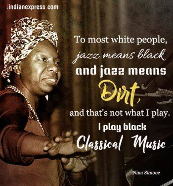World Music Day 2018 10 Inspiring Quotes On Music By Famous Musicians Lifestyle Gallery News The Indian Express