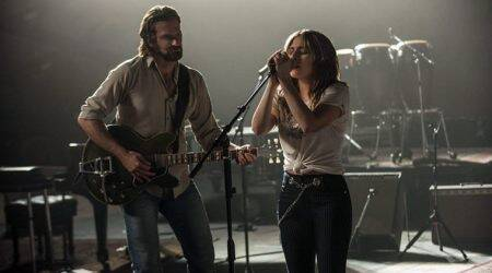A Star is Born trailer: Lady Gaga and Bradley Cooper star in this tragic love story