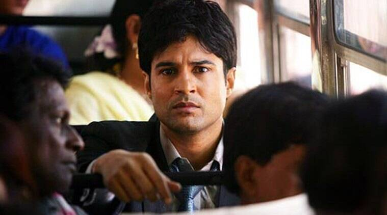 rajeev khandelwal marked his debut with Aamir 10 years ago