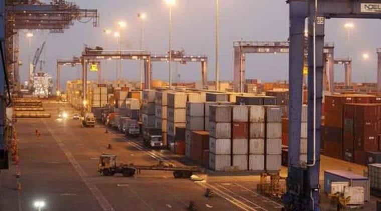 Adani to buy Kattupalli Port for Rs 1,950 crore