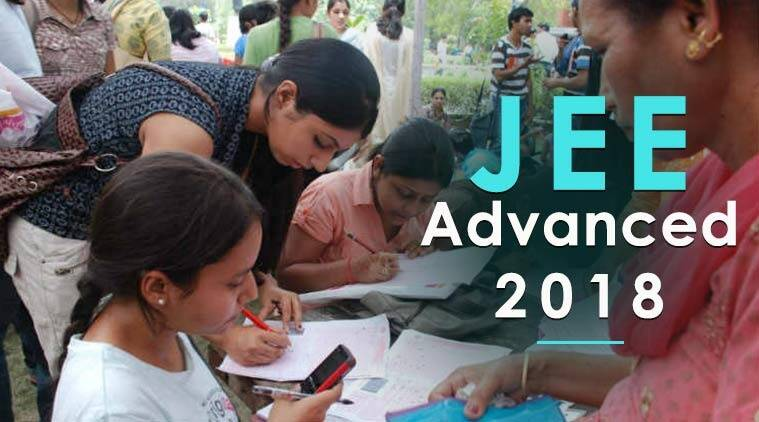 jeeadv.ac.in, jeeadv.nic.in, JEE Advanced result 2018, JEE advanced counseling 2018