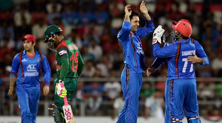 Bangladesh batsmen failed miserably throughout the series. (AP)
