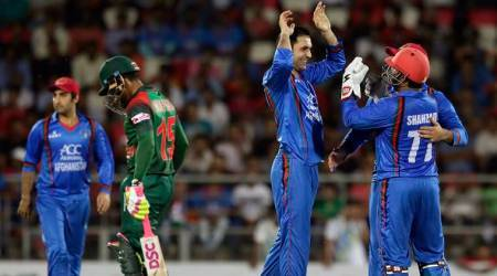 Afghanistan vs Bangladesh 3rd T20: Afghanistan beat Bangladesh by 1 run