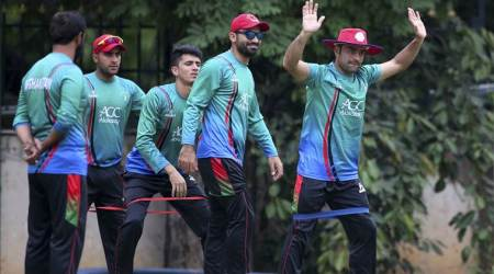 Key for Afghan players will be getting more exposure in Tests: Batting coach Umesh Patwal