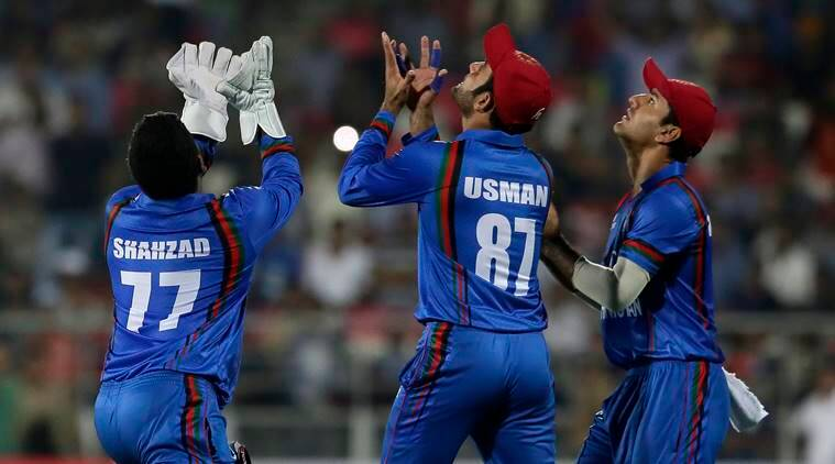 Rashid Khan's Four-For Helps Afghanistan Clinch T20I Series vs Bangladesh