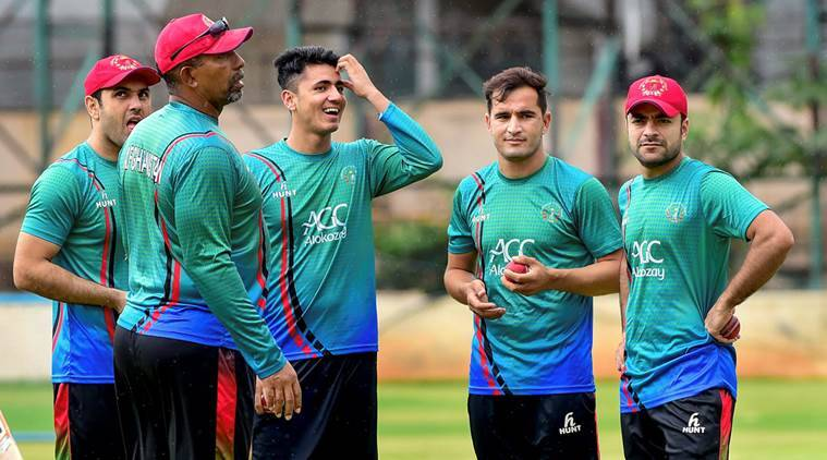 Every Indian player is a Virat Kohli, says Afghanistan skipper