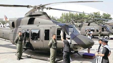 AgustaWestland deal: CBI sends fresh extradition plea for 'middleman' to MEA