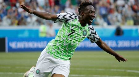 FIFA World Cup 2018: Nigeria's 'Lionel Musa' warns Argentina he is not theirhero