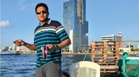 Maldives leader Ahmed Nihan denied entry, Male raises issue with New Delhi