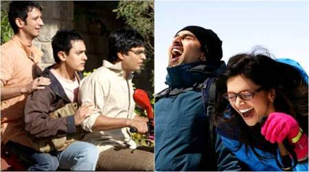 WATCH: AIB's hilarious twist to 'Yeh Jawaani Hai Deewani' and '3 Idiots' will leave you LOL-ing