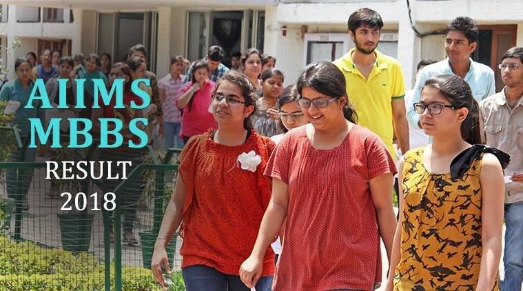 aiims result, aiims delhi, aiims result 2018, AIIMS MBBS topper Eliza Bansal, Eliza Bansal