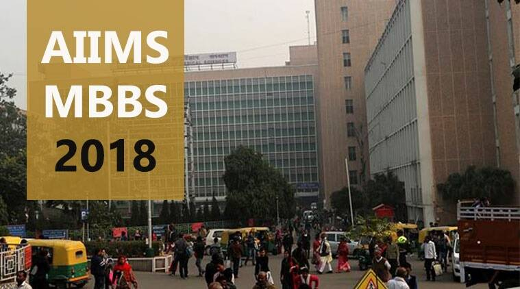 aiimsexams.org, aiims mbbs 2018, aiims mbbs results, aiims mbbs counselling