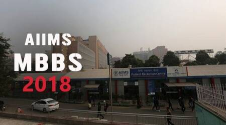 AIIMS MBBS result 2018 declared, check direct link here