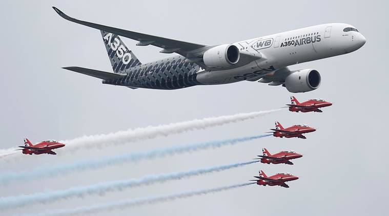 Owen Smith: 'Unmitigated disaster' if Airbus quits UK over Brexit