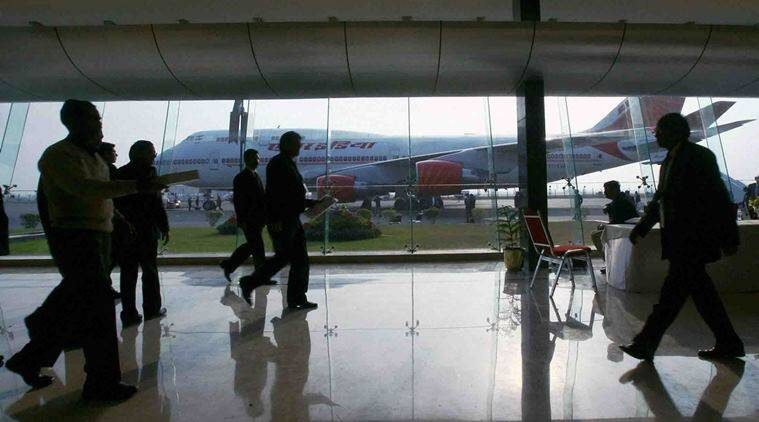 ndia flouting global laws by taxing international air tickets: IATA