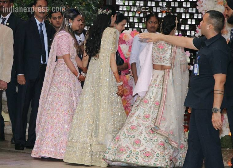 Akash Ambani, Akash Ambani engagement, Shloka Mehta, Akash Ambani wedding, nita ambani