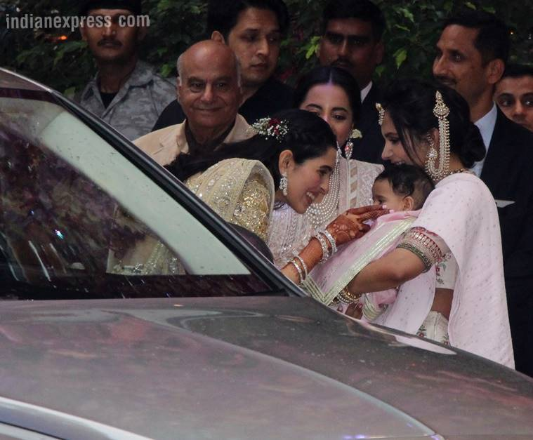 Akash Ambani, Akash Ambani engagement, Shloka Mehta, Akash Ambani wedding, nita ambani