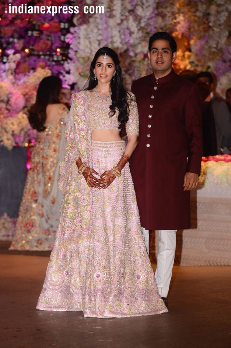Akash Ambani-Shloka Mehta engagement highlights: Aishwarya Rai ...