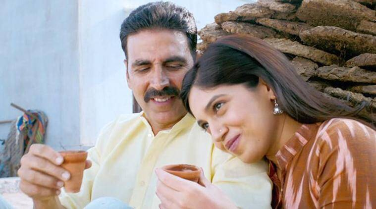 toilet ek prem katha china box office collection
