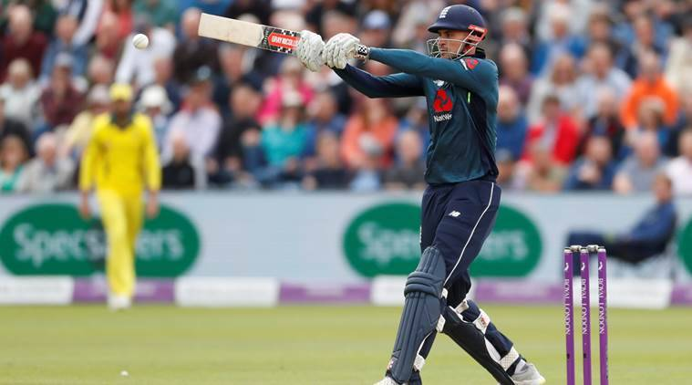 Alex Hales takes indefinite break from cricket due to personal reasons