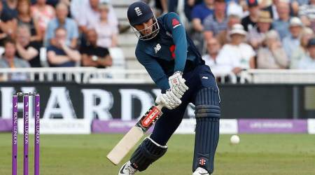 England record highest ODI total