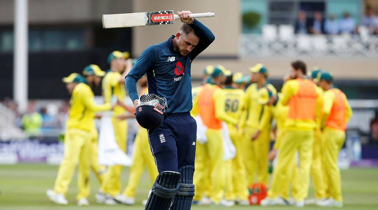England vs Australia: Do you think England will become the 1st team to score 500 runs in an ODI? Twitterati asks