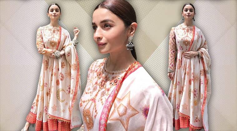 Alia Bhatt, Tarun Tahiliani, Alia Bhatt fashion, Alia Bhatt style, Alia Bhatt latest news, Alia Bhatt latest photos, Alia Bhatt updates, celeb fashion, bollywood fashion, indian express, indian express news