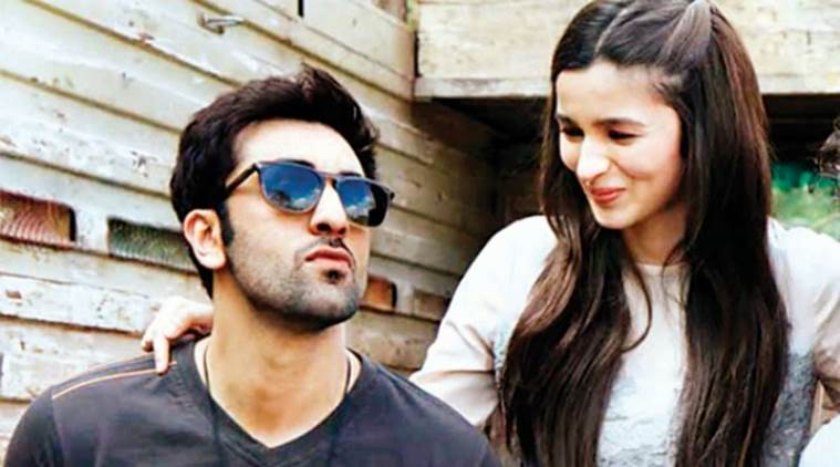 alia bhatt and ranbir kapoor relationship revealed on karan johar show
