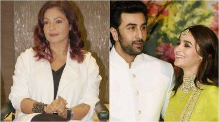 Pooja Bhatt on Alia Bhatt dating Ranbir Kapoor: Just let that young girl be and enjoy her life