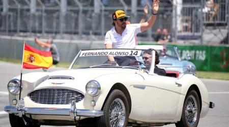 Fernando Alonso has a big decision to make after Le Mans win