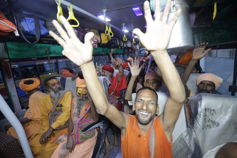 Amarnath Yatra begins today: Pilgrims ready, 'a little worried'