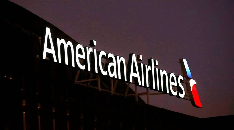 American Airlines warns of fare increases if oil remains high
