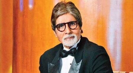 Amitabh Bachchan: I feel I give back less than what I receive